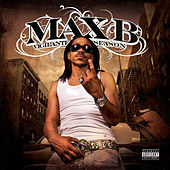 Vigilante Season by Max B.