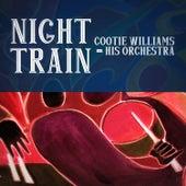 Night Train von Cootie Williams