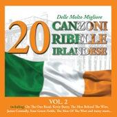 20 delle Molto Migliore Canzoni Ribelle Irlandese, Vol. 2 von Various Artists