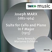 Marx: Suite for Cello and Piano in F Major by Senta Benesch