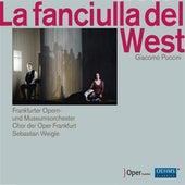 Puccini: La fanciulla del West by Various Artists
