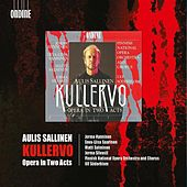 Sallinen: Kullervo by Various Artists