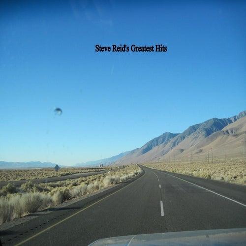 Steve Reid's Greatest Hits by Steve Reid