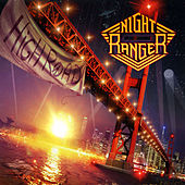 High Road von Night Ranger