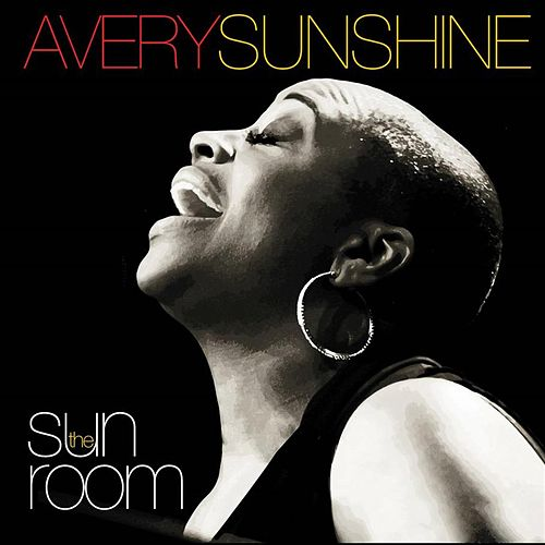 The SunRoom by Avery Sunshine