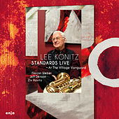 Standards Live at the Village Vanguard by Lee Konitz