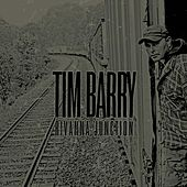 Rivanna Junction by Tim Barry