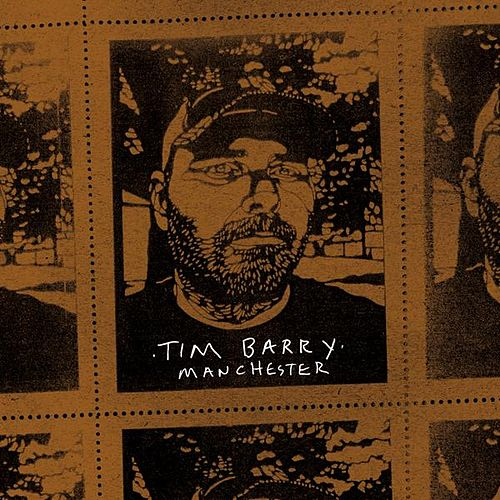 Manchester by Tim Barry