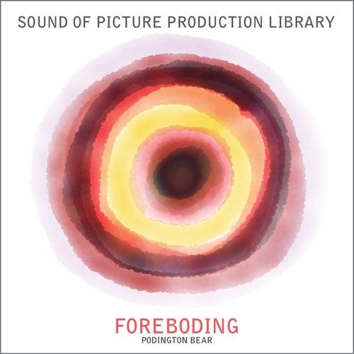 Foreboding by Podington Bear