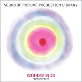 Woodwinds by Podington Bear