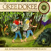 Through the Woods - Single by The Okee Dokee Brothers