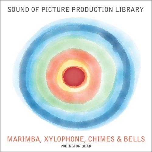 Marimba, Vibrophone, Chimes & Bells by Podington Bear