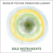 Solo Instruments by Podington Bear