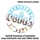 Trendy Districts: Barcelona - 08003 El Born - Awesome Sexy Electronic and Cool Latino Tunes by Various Artists