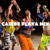 Zumba Mix by DJ Caribe Dance Mix
