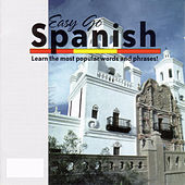 Spanish-easy Go by Self Help