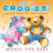Baby's Nursery Music, Vol. 2 by Baby's Nursery Music