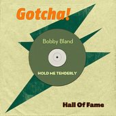 Hold Me Tenderly (Hall of Fame) von Various Artists