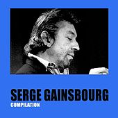 Serge Gainsbourg Compilation by Serge Gainsbourg