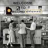 Welcome to the RecordSHOPPE by Various Artists