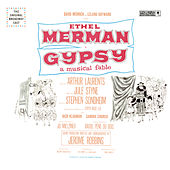 Gypsy - The Original Broadway Cast by Jule Styne