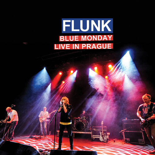Flunk Live in Prague by Flunk