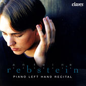 Piano Left Hand Recital by Various Artists