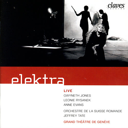 Richard Strauss: Elektra by Various Artists