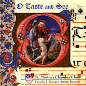 O Taste and See by Various Artists