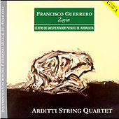 Francisco Guerrero: Zayin by Arditti String Quartet