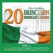20 der Größten Irischen Rebellenlieder, Vol. 1 von Various Artists