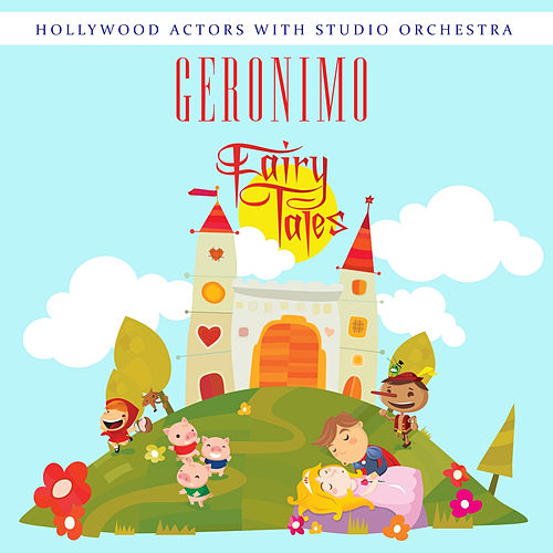 Geronimo by Hollywood Actors