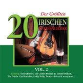 20 der Größten Irischen Kneipenlieder, Vol. 2 by Various Artists