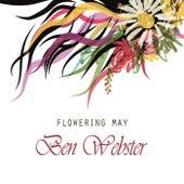 Flowering May von Ben Webster