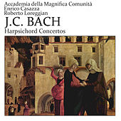J. C. Bach: Harpsichord Concertos by Various Artists