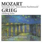 Mozart: Serenade in G