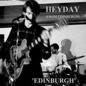 Edinburgh by HEYDAY