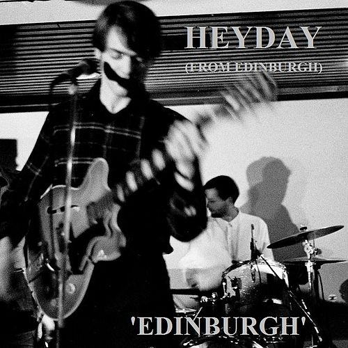Edinburgh by HEYDAY