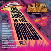 The Coolest Songs In The World. Vol 1 by Various Artists