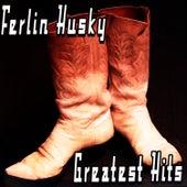 The Very Best Of by Ferlin Husky