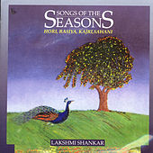 Songs Of The Season Vol. 3 by Lakshmi Shankar