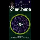Prarthana - Shri Krishna Vol. 1 by Pandit Hariprasad Chaurasia