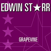 Grapevine by Edwin Starr