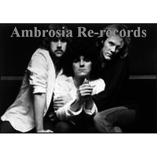 Re-Records by Ambrosia