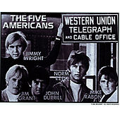 The Five Americans by The Five Americans