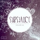 Substance, Vol. 16 by Various Artists