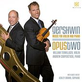 Gershwin: Music for Violin & Piano by Various Artists