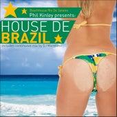 House de Brazil - Beachhouse Rio De Janeiro by Various Artists