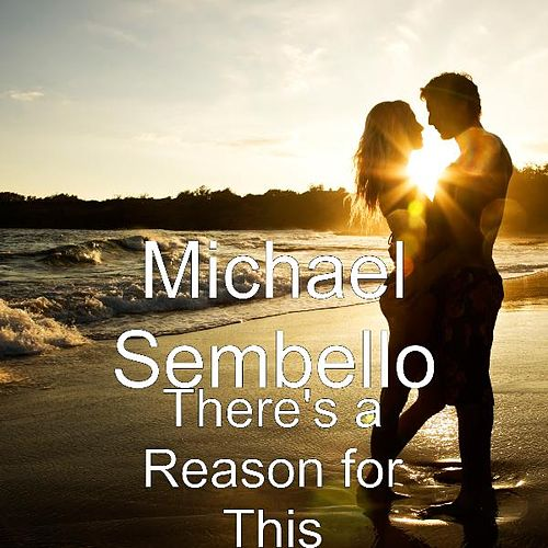 There's a Reason for This by Michael Sembello