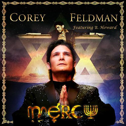 Mercy (feat. B Howard) by Corey Feldman's Truth Movement